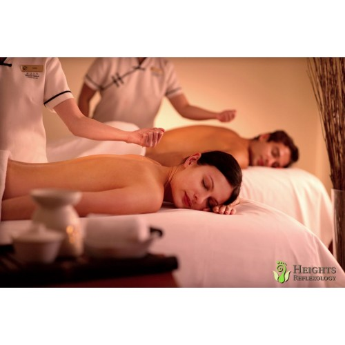 Heights Couples Massage